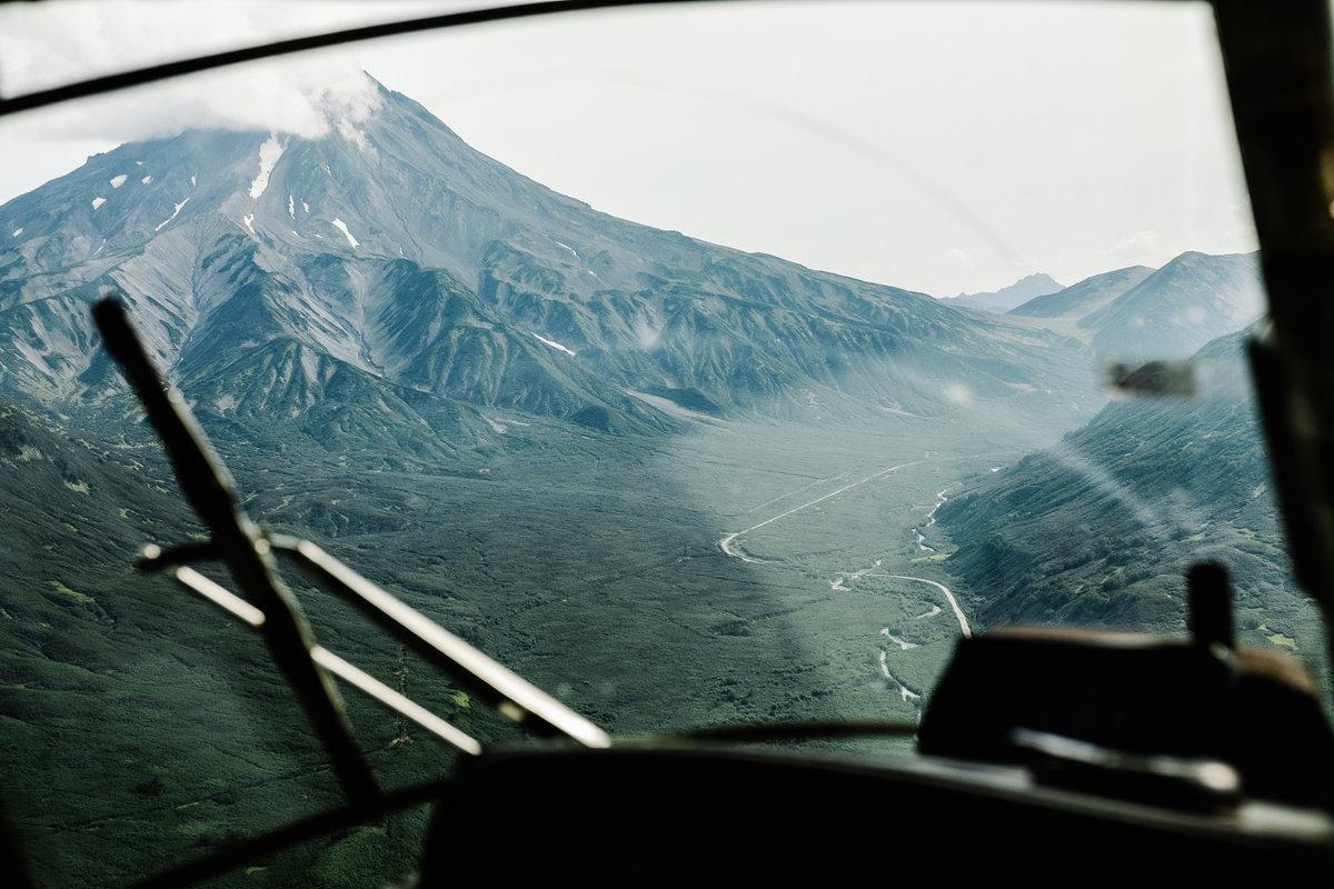 Взгляд из окна - Станислав Маун