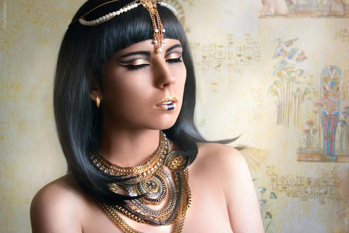 Egyptian - Irina Safronova