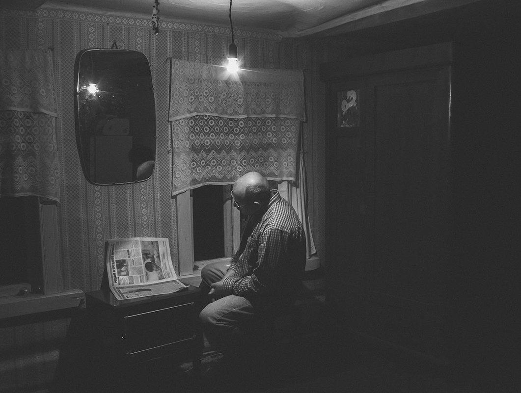 На краю света - Роман никандров