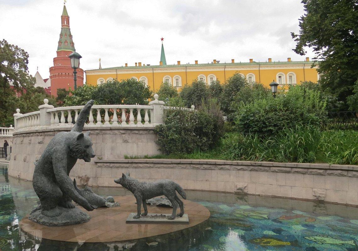 Скульптура - Вера Щукина