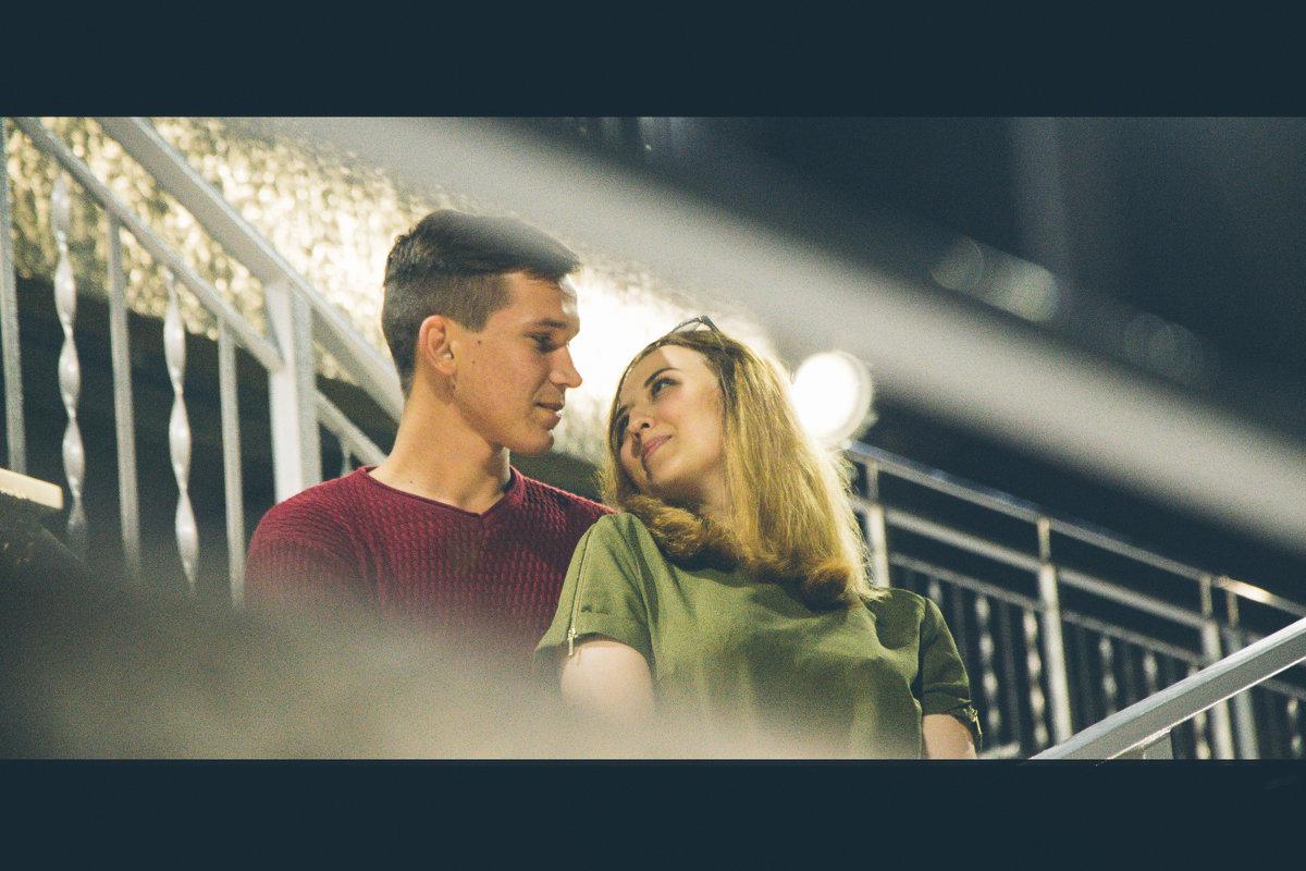 love - Екатерина Смирнова