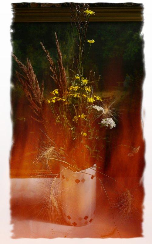 летние зарисовки - Юрий Ефимов