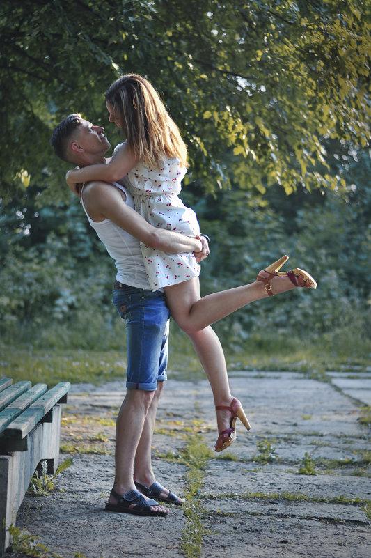Марина и Андрей - Алёна Тарханова
