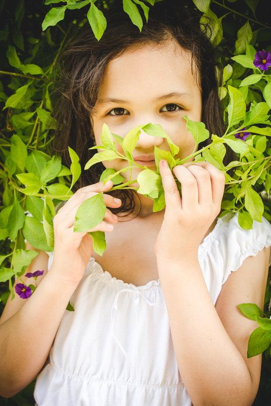 Дитя природы - Yana Fizazi