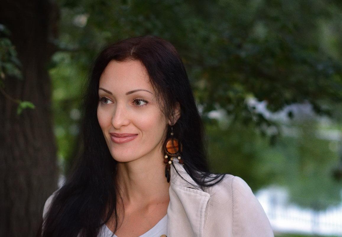 Таня (серия) - Сергей
