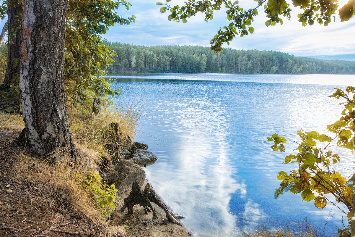 Озеро - Вадим Смирнов