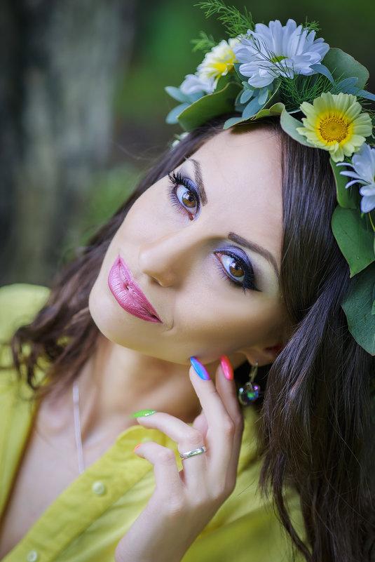 Наталья - aspirinka86 Спирина