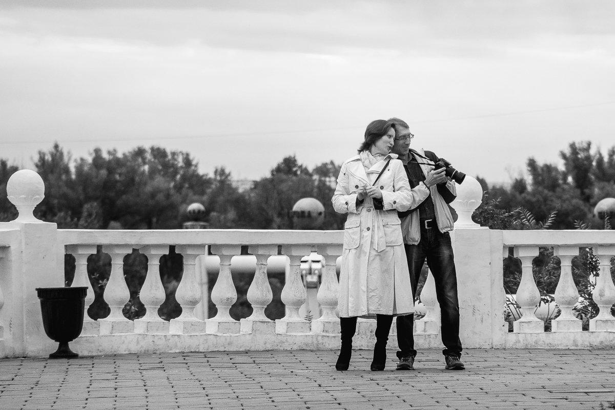 фото-пара - Артемий Кошелев