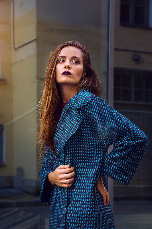 Натали - Мария Ипполитова