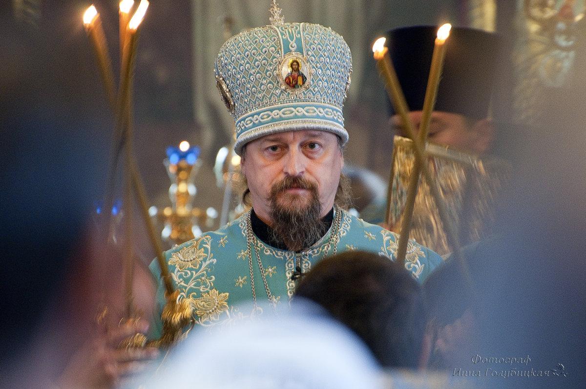 Владыка Иоанн - Инна Голубицкая