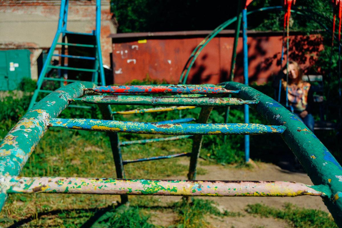 детские забавы - Света Кондрашова