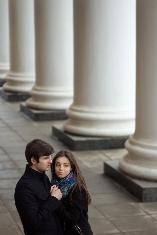 Love Story - Надежда Ясная