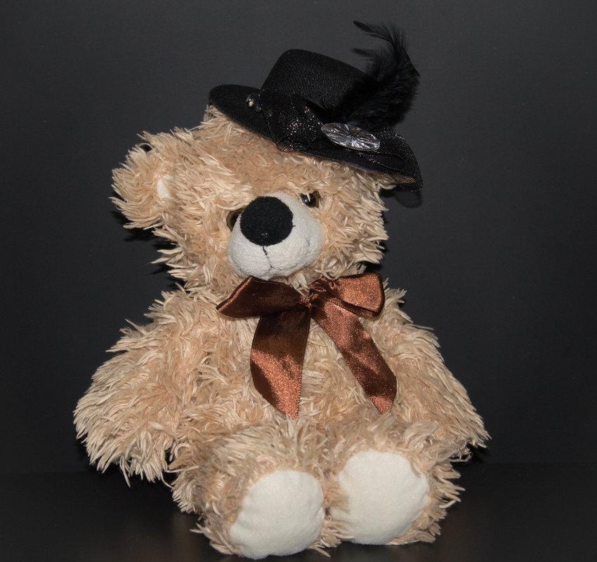 медвежонок - Анастасия