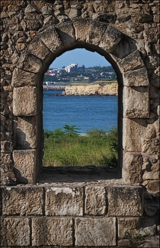 Через окна - Олег Фролов