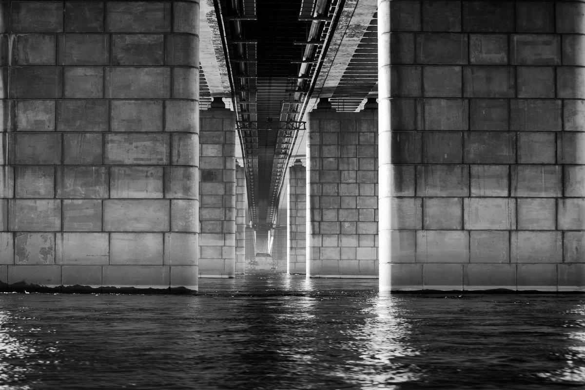 Мост - Павел Швалов