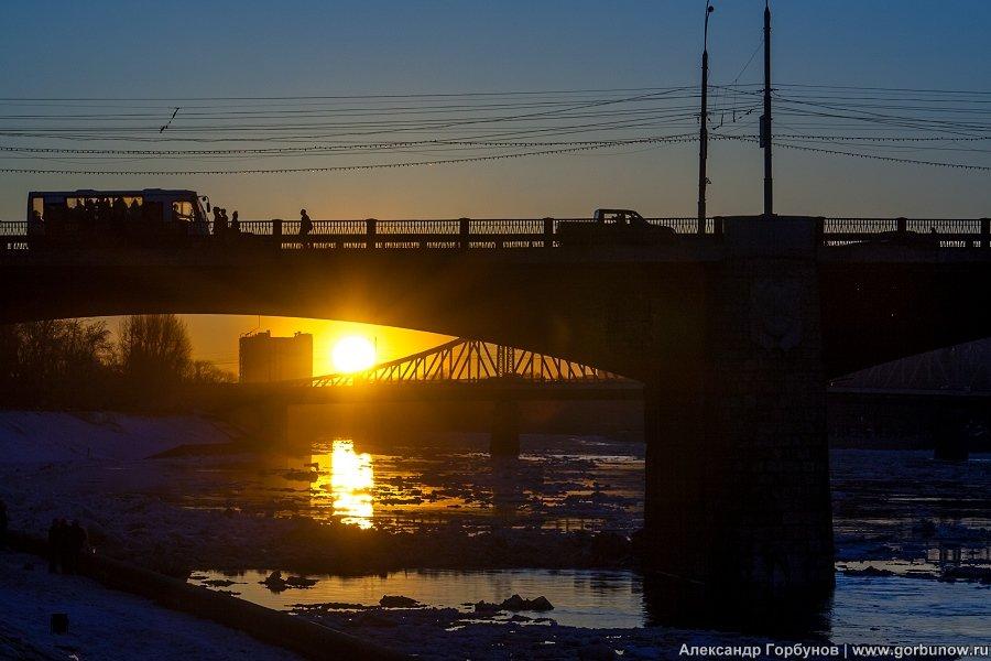 Вечер трудного дня - Александр Горбунов