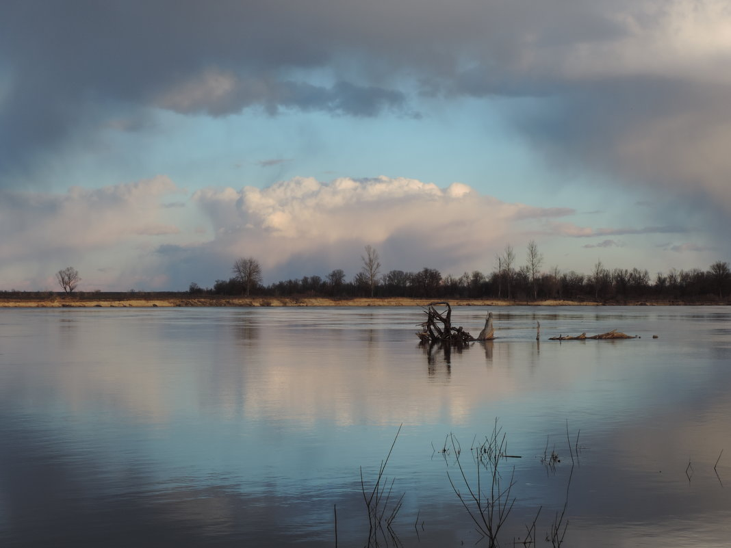 река - Taina