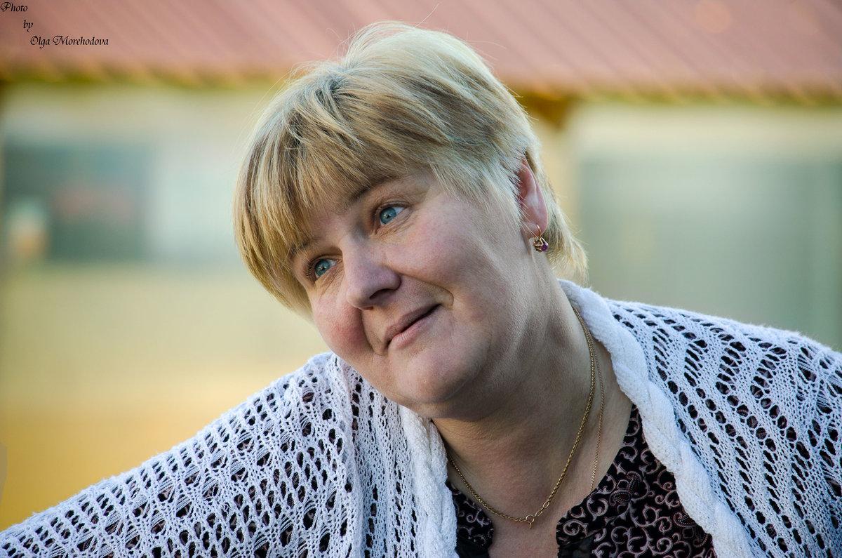 Светлана - Ольга Мореходова