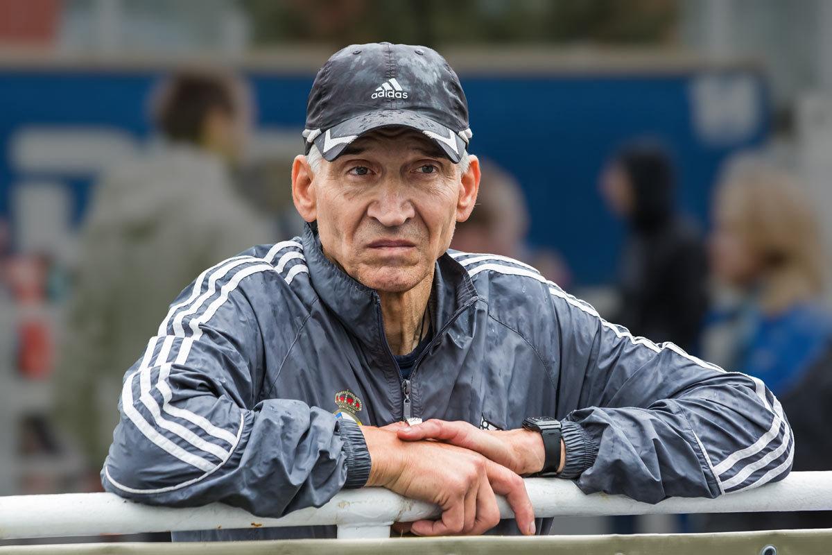 Тренер - Nn semonov_nn