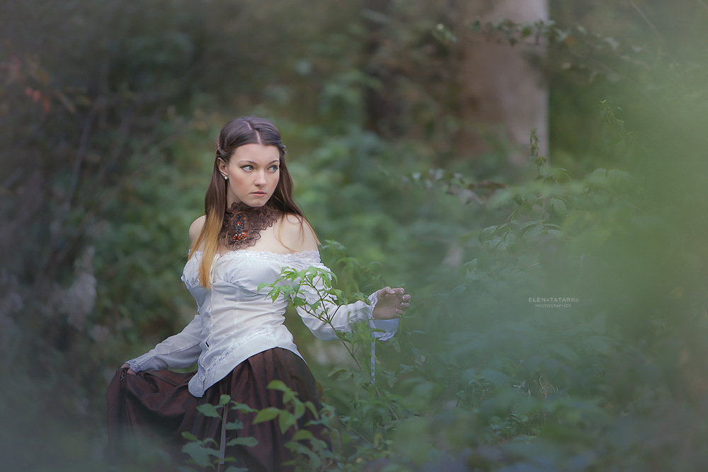 ...Екатерина - Elena Tatarko (фотограф)