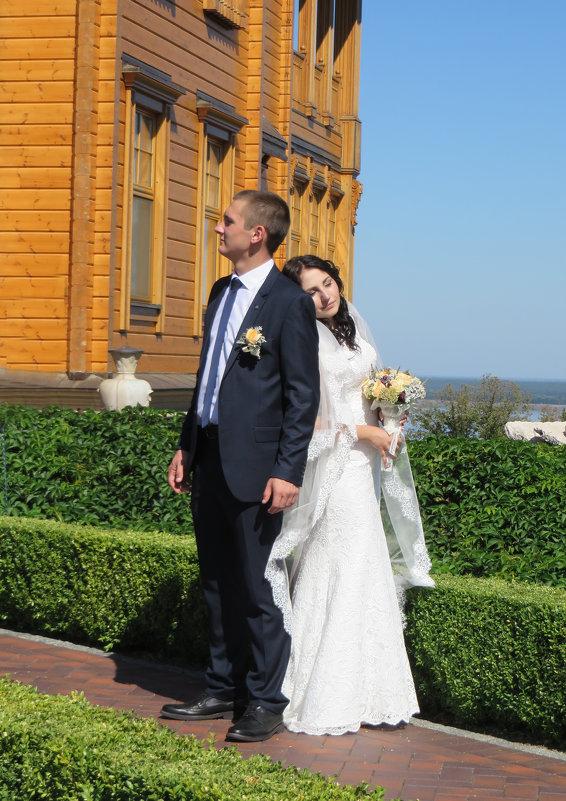 Ах,эта свадьба - Наталья (D.Nat@lia) Джикидзе (Берёзина)