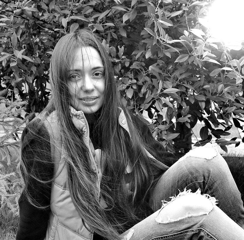 На лужайке - A. SMIRNOV