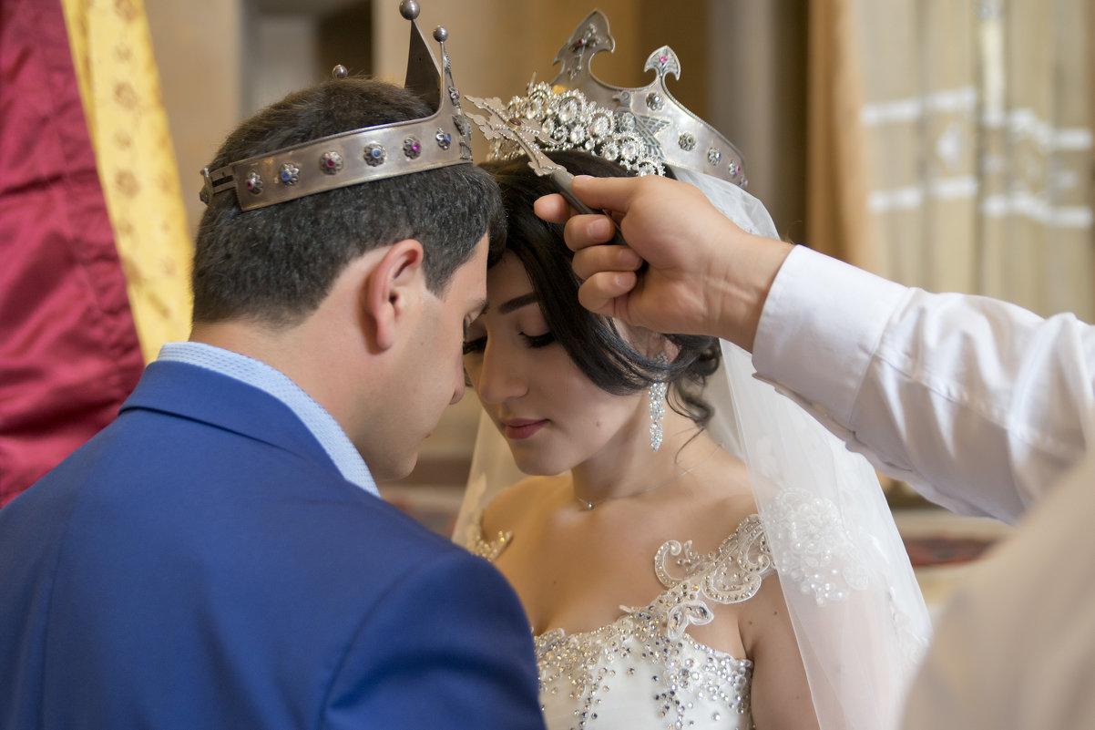 Венчание - Алексей Куст