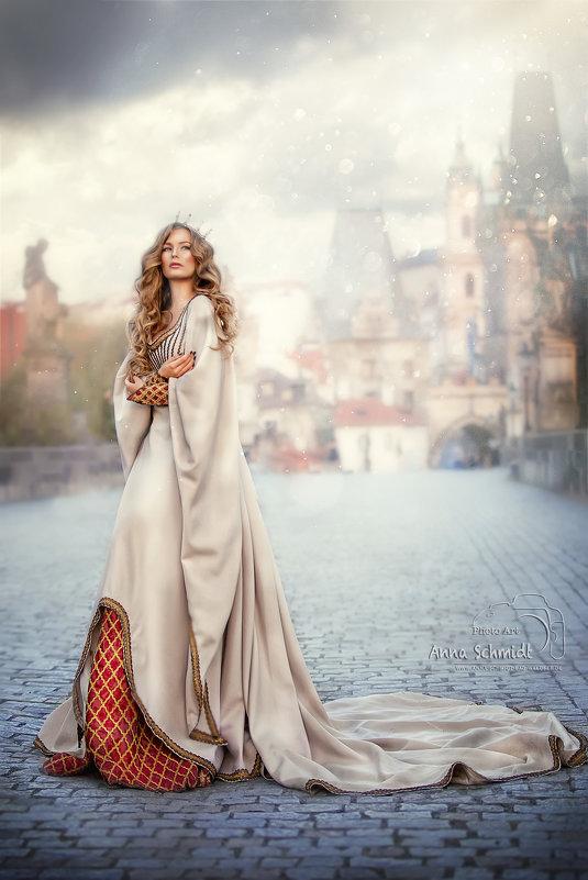 королева - Anna Schmidt