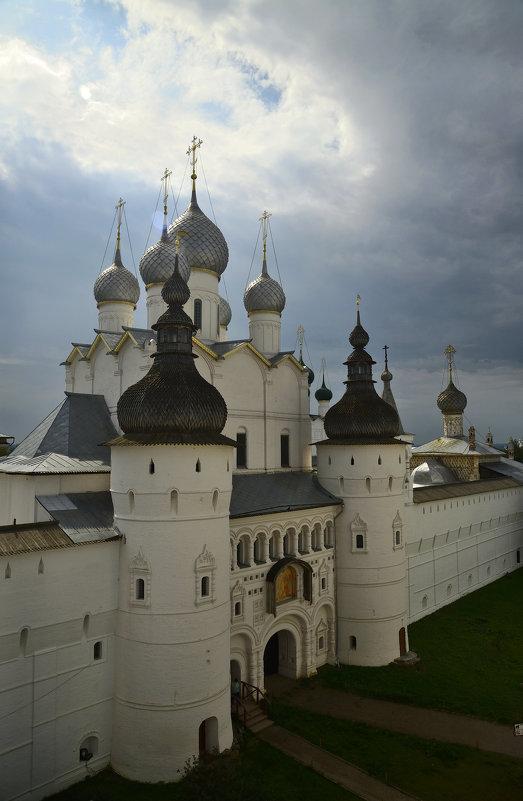 Кремль - Дмитрий Близнюченко
