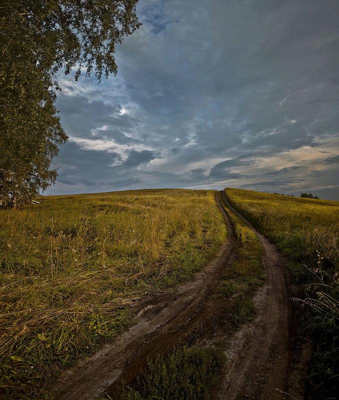 У дороги полевой 3 - Сергей Жуков