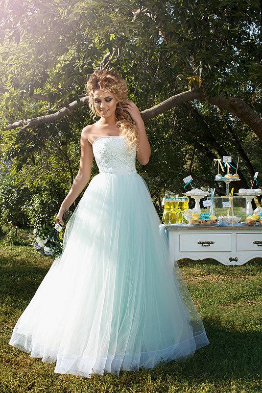 В мечтах...Невеста Алина - Вероника Пастухова