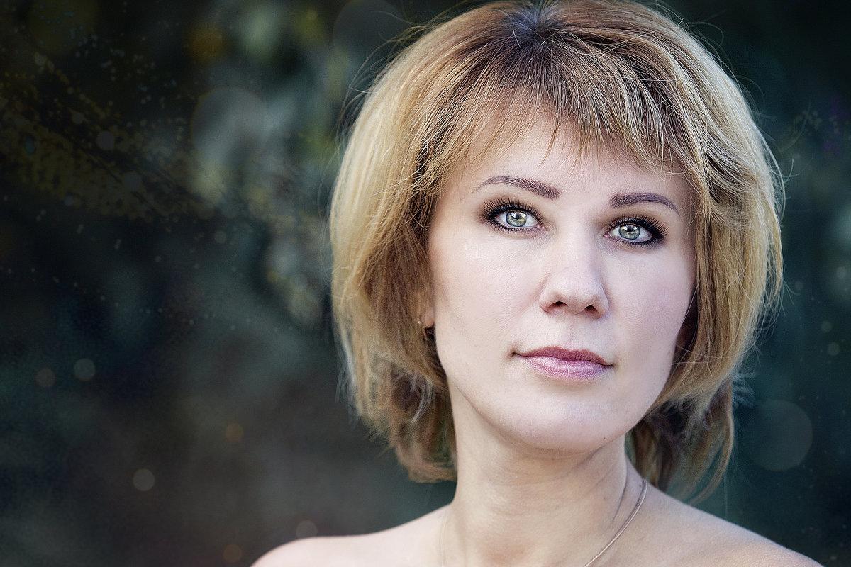 Жанна - Екатерина Щербакова