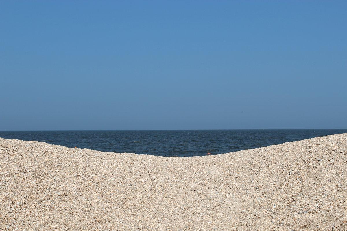 Азовское море - игорь