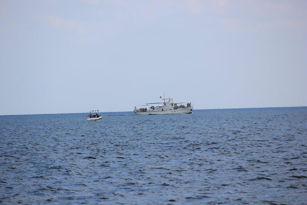 Отдых на море-189. - Руслан Грицунь