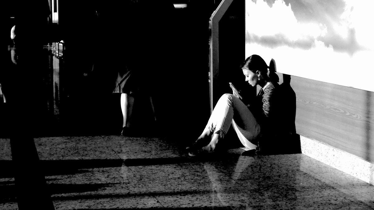 Expectation - Александр Липецкий