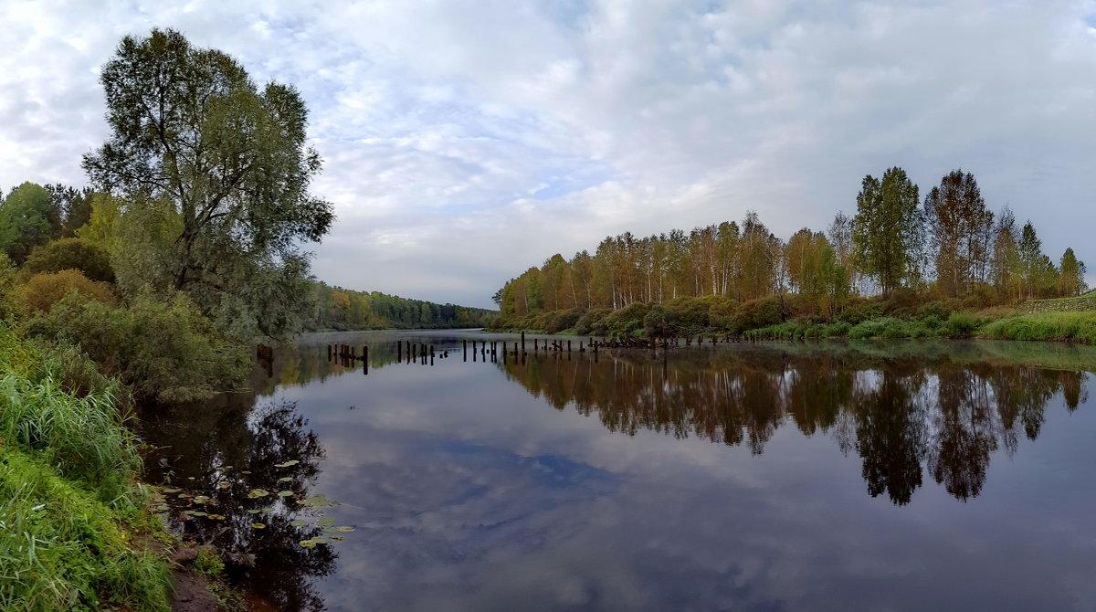 северные реки.... - Олег Петрушов