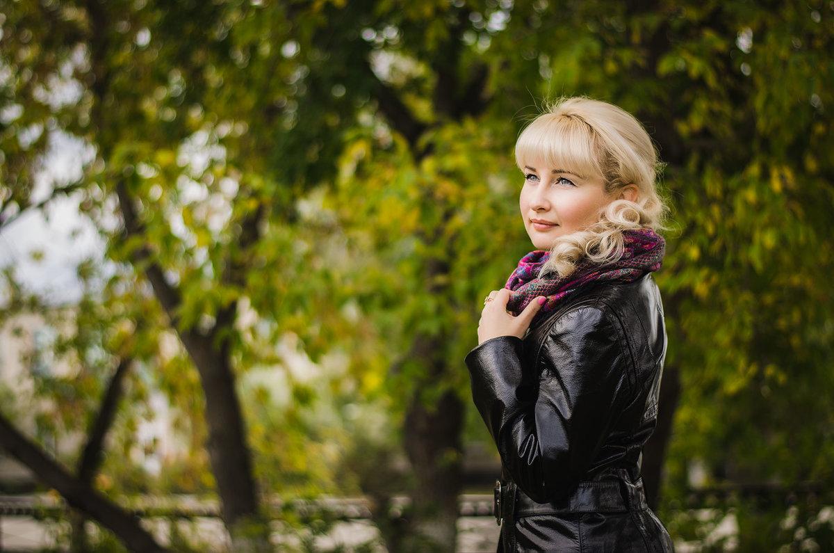 Надежда - Татьяна Костенко (Tatka271)