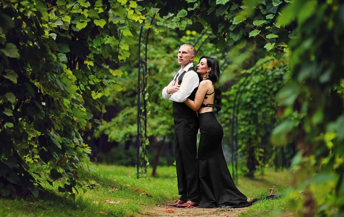 Ирина и Василий - Katerina Lesina
