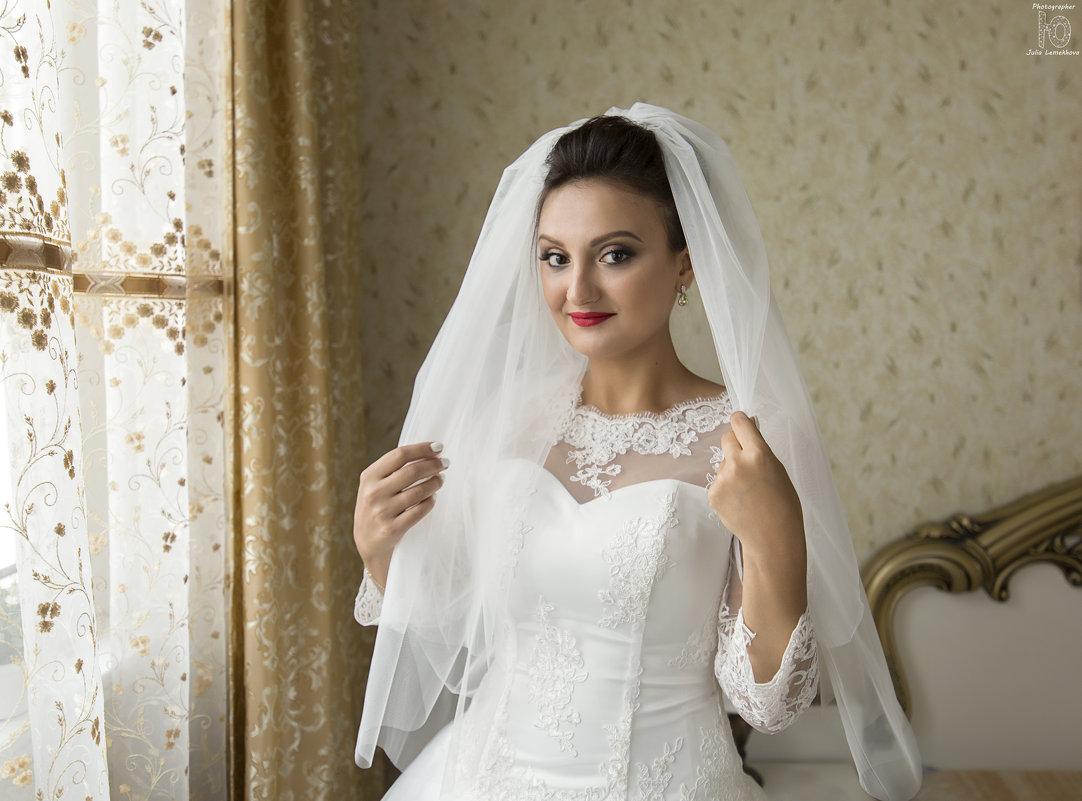 Марина - Юлия Лемехова