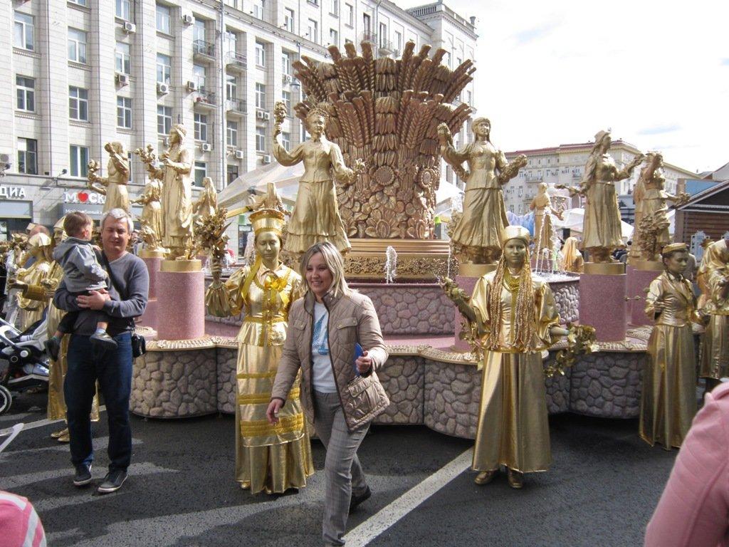Дружба народов - Дмитрий Никитин