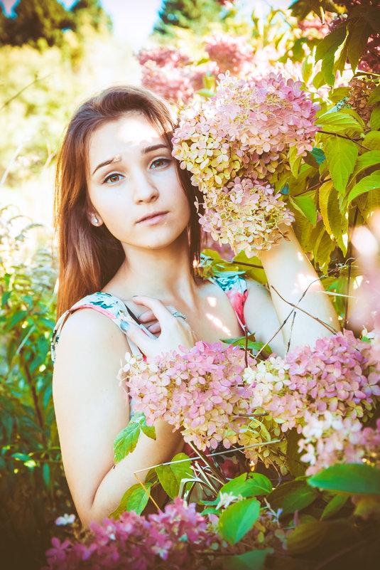 Леночка - Екатерина Смирнова