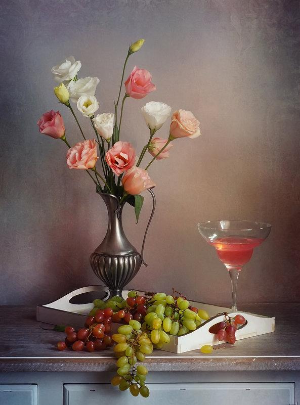 Розовое вино - Юлия Эйснер