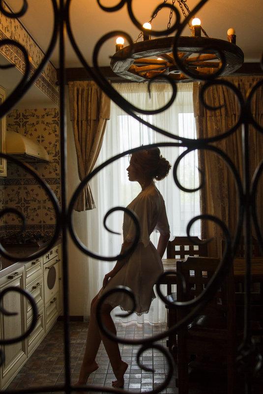 Утро невесты - Анна Mэдисон