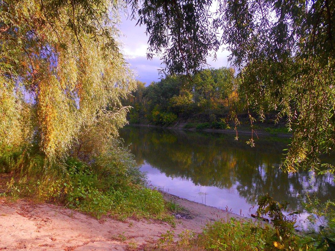 ☼)-вечер сентября... - Владимир Суязов