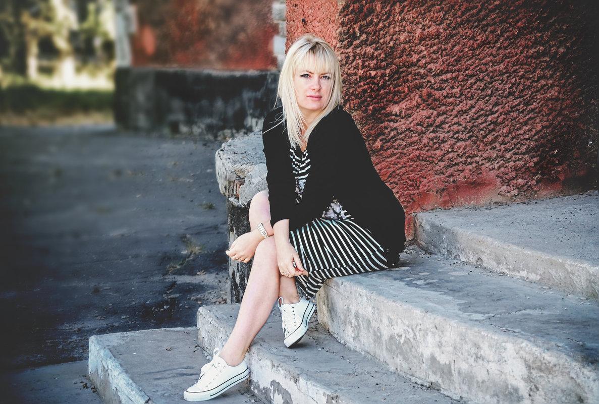 фото мужа - Ирина Федоренко