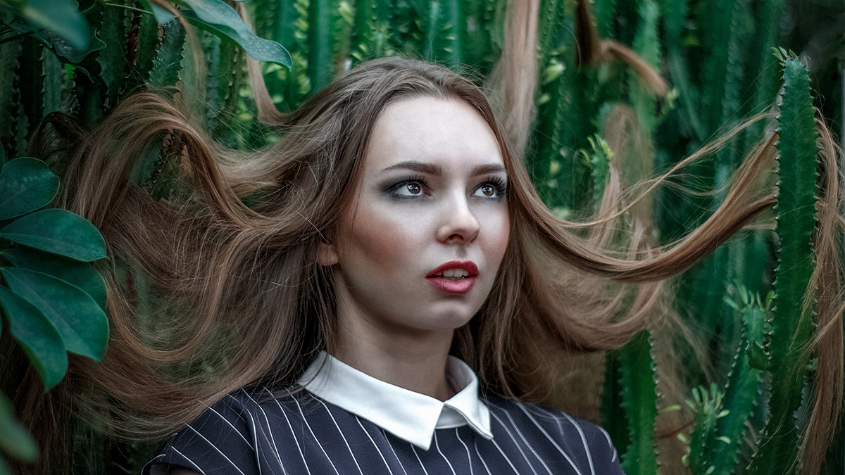 в зеленом плену - Елена Логачева