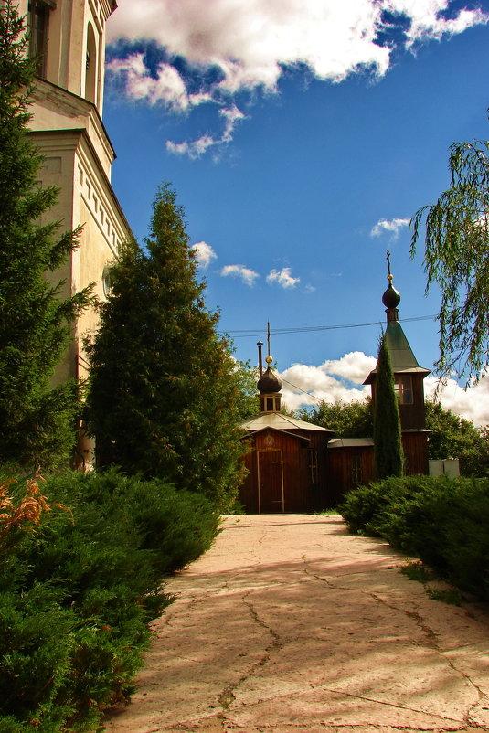 Святая дорога - Aleksandr Ivanov67 Иванов