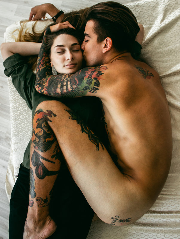 Love - Данил Прокопенко