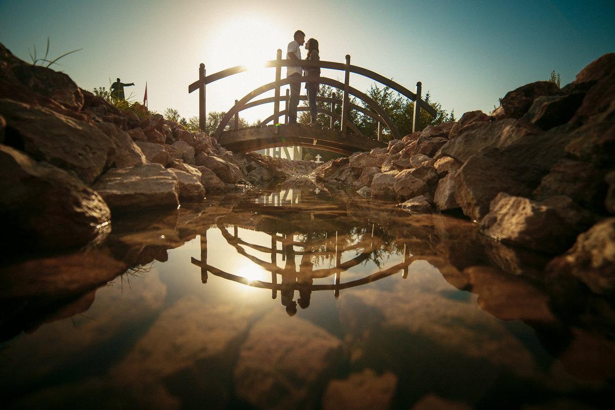 отражение любви - Кубаныч Молдокулов