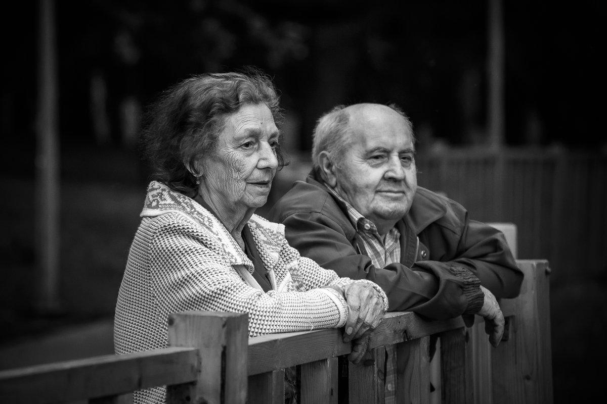 Дорогие мои старики ... - Андрей Куприянов